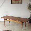ジープラン・G-plan・コーヒーテーブル・ビンテージ・家具・アンティーク・北欧・インテリア