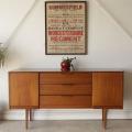 オースティンスイート・Austinsuite・家具・サイドボード・収納・ビンテージ・アンティーク・英国・イギリス・インテリア・輸入・北欧