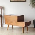 ソーイングボックス・ヴィンテージ・裁縫箱・イギリス・アンティーク013026