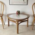 イギリス製NATHANネイサン・ビンテージ・コーヒーテーブル・ミッドセンチュリー・アンティーク・輸入家具・北欧