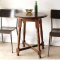 イギリス製ビンテージ・ハイスツール・カウンターチェア/パブチェア・アンティーク家具・レトロ・ブロカント