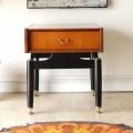 ジープラン・G-plan・キャビネット・サイドテーブル・ビンテージ・家具・アンティーク・ミッドセンチュリー・輸入家具