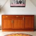 ジープラン・G-plan・サイドボード・キャビネット・食器棚・ビンテージ・家具・アンティーク・ミッドセンチュリー・輸入家具