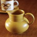 イギリス・雑貨・ミルクポット・食器・陶器・ビンテージ・アンティーク・レトロ・ブロカント