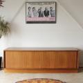ジープラン・G-plan・サイドボード・チーク・ローボード・テレビボード・イギリス・ビンテージ・アンティーク・北欧