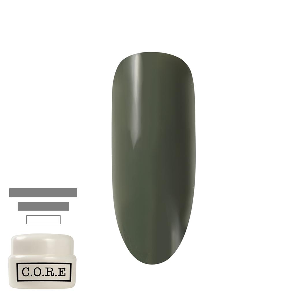 CORE コアジェル C012 ジャングルグリーン 5g