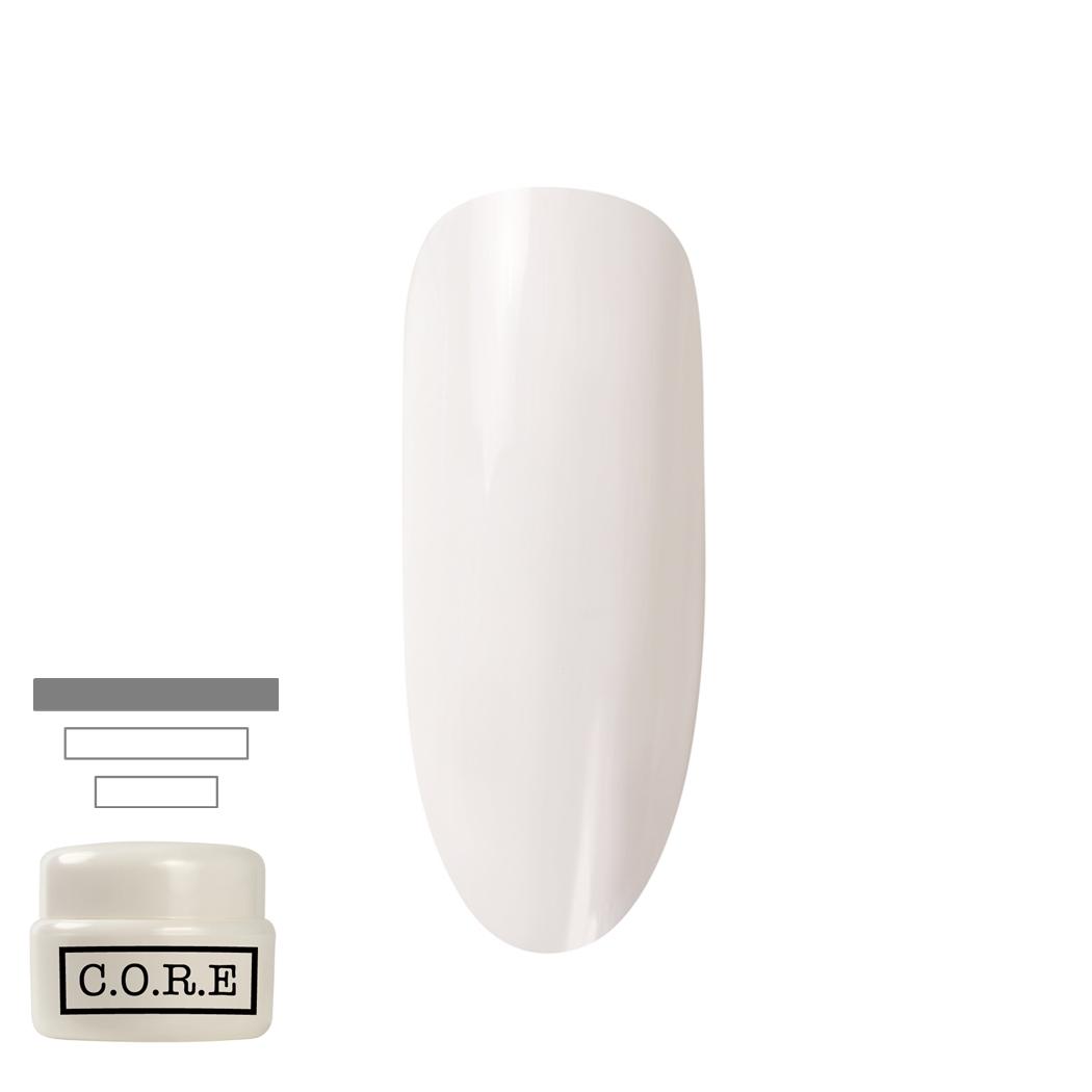 CORE コアジェル C030 クリスタルスノー 5g