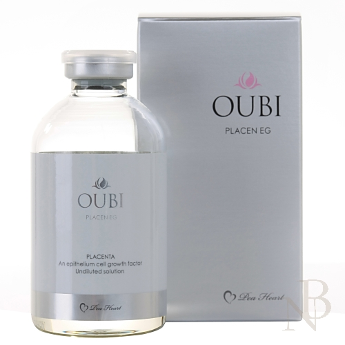 OUBI プラセンEG 50ml