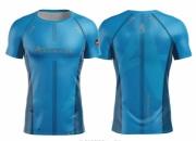 ARAWAZA AIR TECH FABRICS T-shirts 002