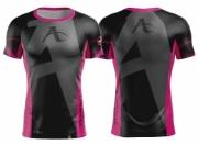 ARAWAZA AIR TECH FABRICS T-shirts 003