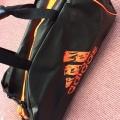 adidas PUバッグ L  3way bag