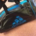 adidas PUバッグ M  3way bag