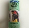 ニクワックス(NIKWAX) TECH WASH BE181 Loftウォッシュ 防水・撥水能力を守る洗濯用洗剤