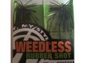 【スマートレター可】 RYUGI(リューギ) WEEDLESS RUBBER SHOT(ウィードレスラバーショット)