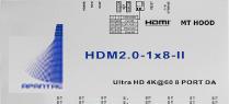 DAHDM20-1x8-II