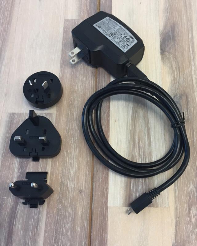 BrightSign(ブライトサイン)LS3/4シリーズ用ACアダプター 【型番】BS/PA-W5V2A-USB ※お取り寄せ
