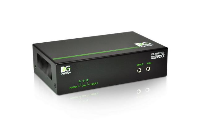 ■販売終了■ 【送信器】HDMI/RS-232C/IR/PoE延長器(1出力) 【型番】ET-H4T2100 ※販売終了