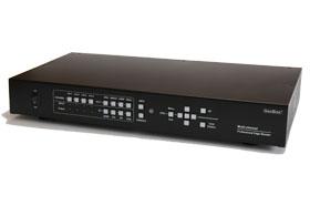 GeoBox G-704 エッジブレンディングプロセッサー(4入力4出力) 【型番】G-704 ※店頭取り扱い