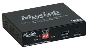 MUX-EVH500762-RX