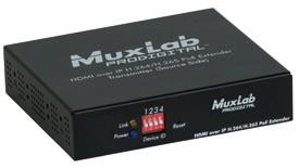 MUX-EVH500762-TX