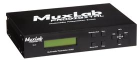 MuxLab(マックスラボ)5入力2出力マルチスイッチャー 【型番】MUX-SM500435 ※お取り寄せ