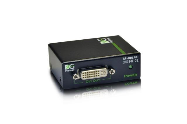 DVIケーブル補償器 【型番】RP-DDL101JM ※お取り寄せ