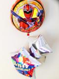 誕生祝キラメイジャー・キラメイジャーバルーン「送料無料 魔進戦隊キラメイジャー 誕生祝バルーン」