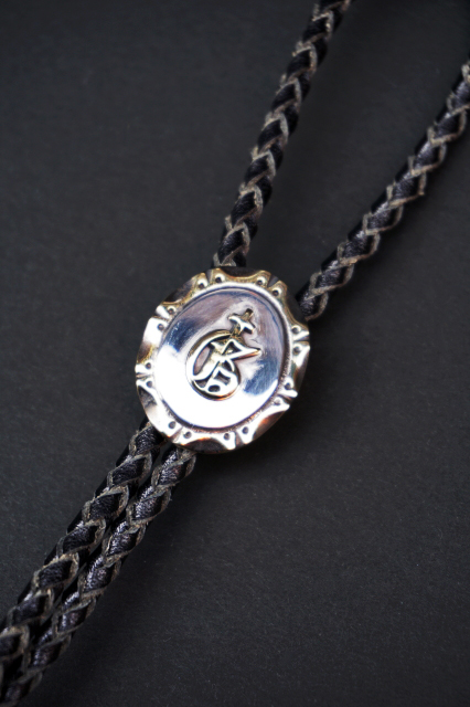 GANGSTERVILLE×galcia BOLO - TIE G