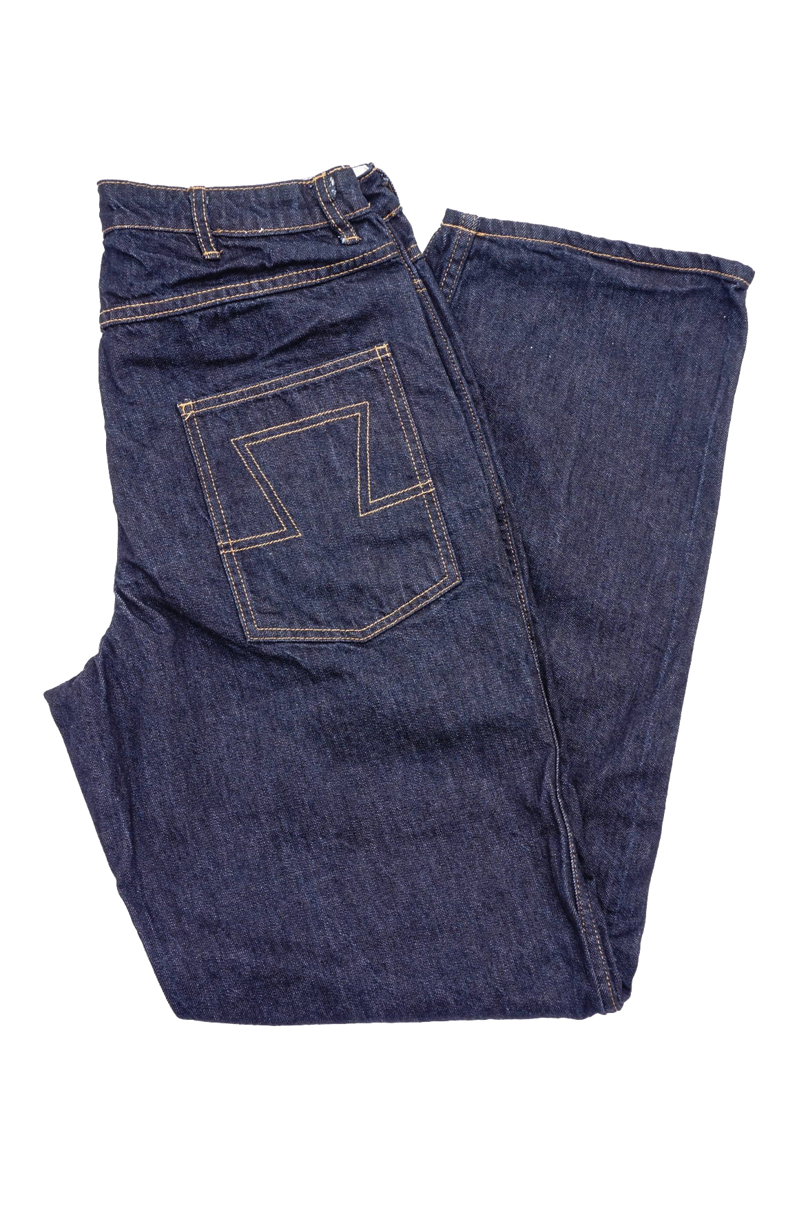 "Mr.FATMAN ""Henry Denim Pants"""