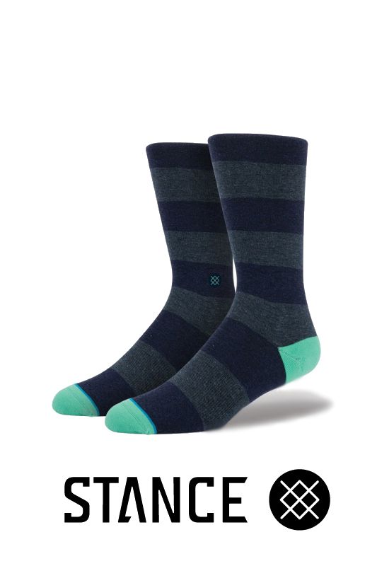 STANCE SOCKS Hastings