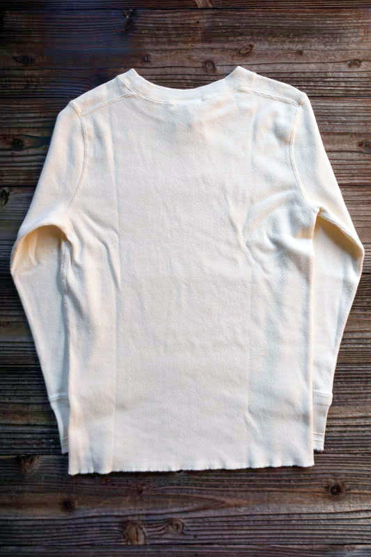 """GLAD HAND THICK L/S T-SHIRTS """"USED"""""""