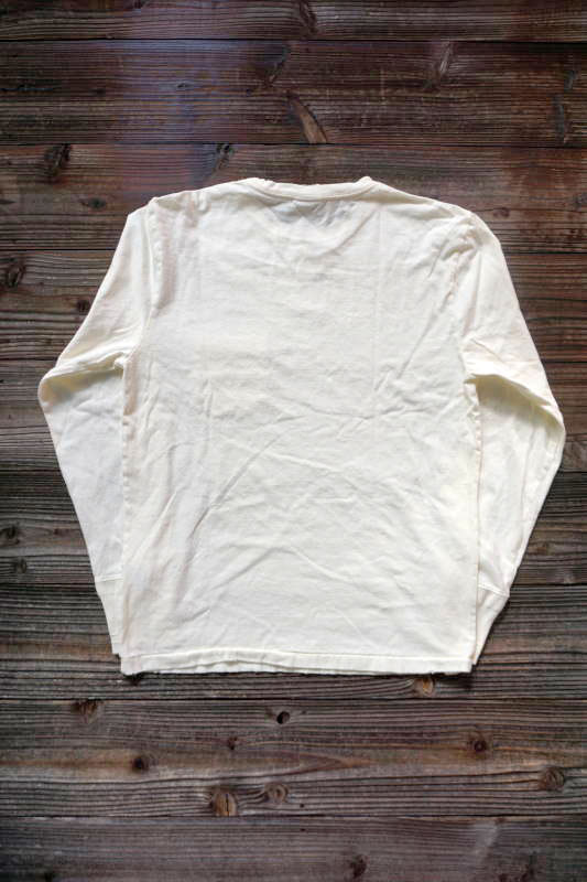 "GLAD HAND STANDARD POCKET L/S T-SHIRTS ""USED"""