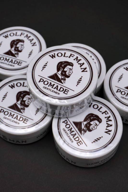 WOLFMAN - POMADE
