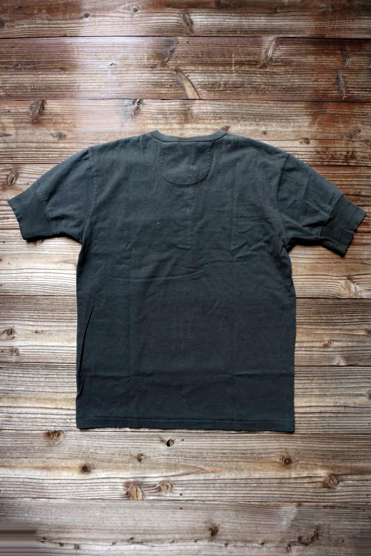 "GLAD HAND STANDARD HENRY POCKET T-SHIRTS ""USED"""