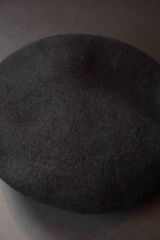 GANGSTERVILLE RISE ABOVE - BERET BLACK