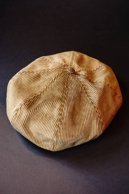 BY GLAD HAND LOWELL - CASQUETTE CAMEL