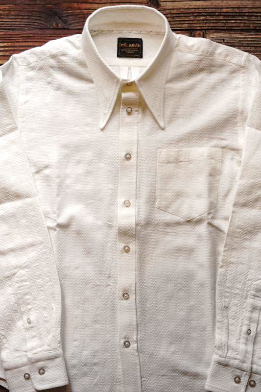 BY GLAD HAND BEAU GLADDEN - LONG POINT L/S SHIRTS