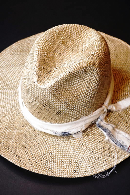 BY GLAD HAND POSTAL - HAT NATURAL