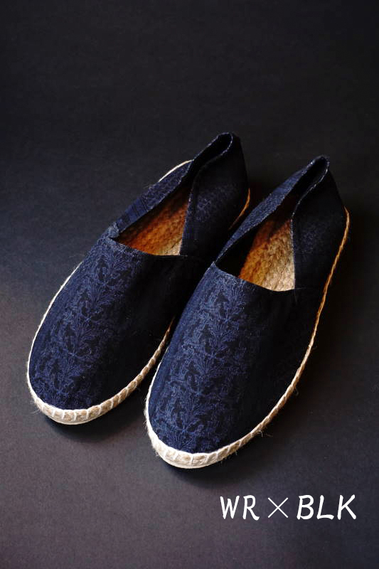 """BY GLAD HAND GH - ROOM SHOES """"TYPE-1"""" WR"""