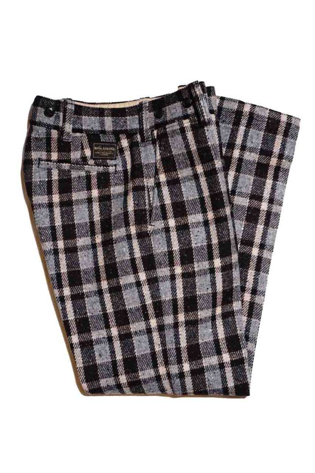 BY GLAD HAND GOODBILL - PANTS BLACK