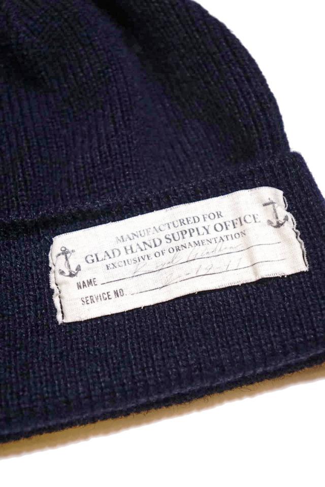 BY GLAD HAND ROYAL GLADDEN - KNIT CAP