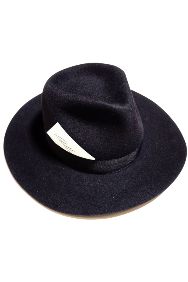 GLAD HAND & Co. -  HAT ALONE BLACK
