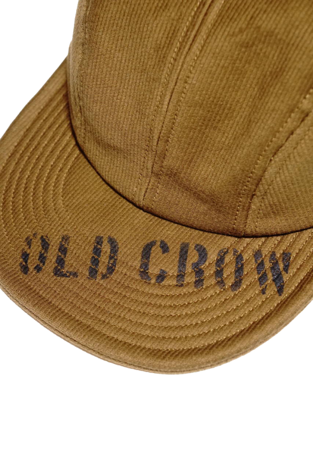 OLD CROW RUNABOUT - CAP