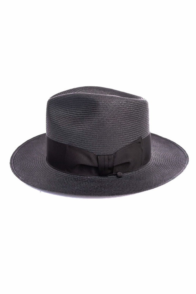 GLAD HAND & Co. -  HAT MEDALLION BLACK