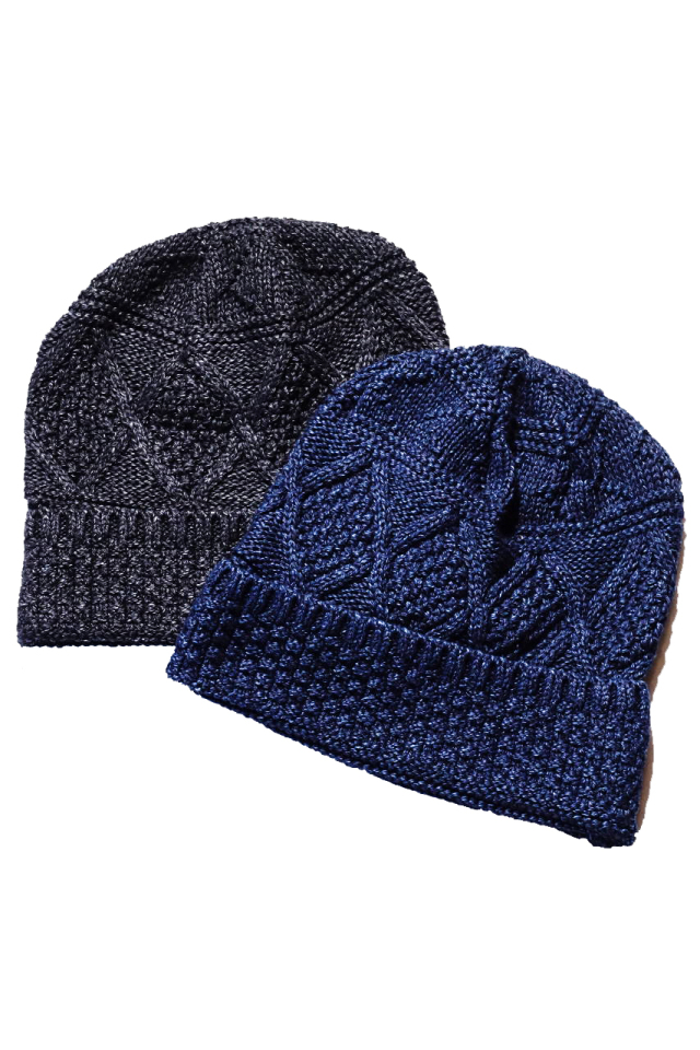 BY GLAD HAND ISLANDS - KNIT CAP