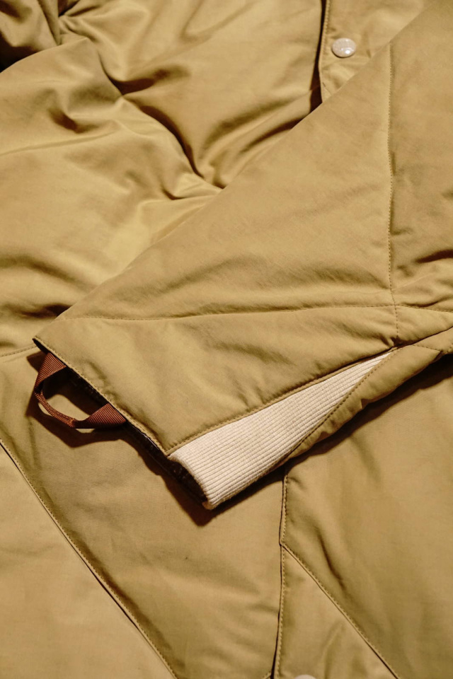 """COMFY OUTDOOR GARMENT """"COMFY INNER DOWN"""" COYOTE"""