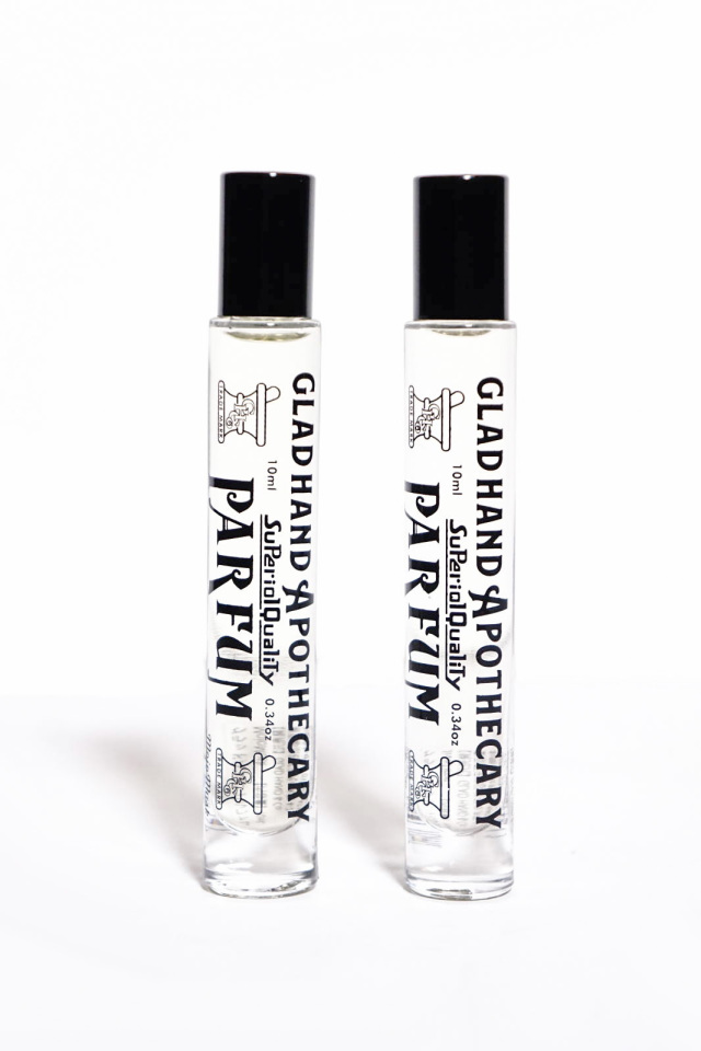 "GLAD HAND APOTHECARY PARFUM ROLL-ON ""10ml"""
