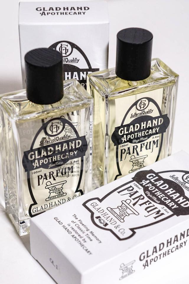 "GLAD HAND APOTHECARY PARFUM ""100ml"""