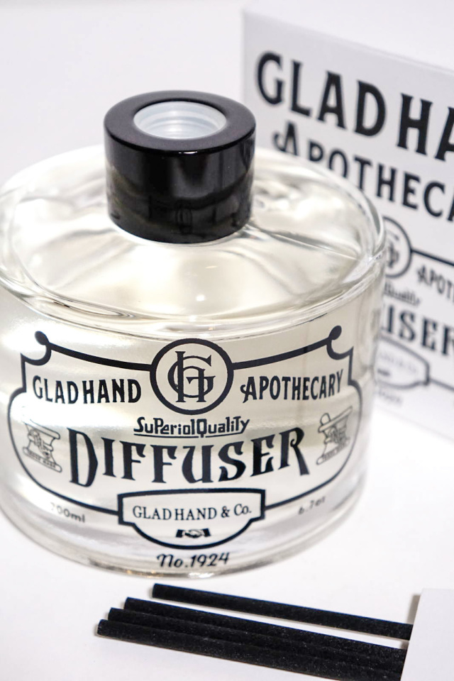 GLAD HAND APOTHECARY DIFFUSER