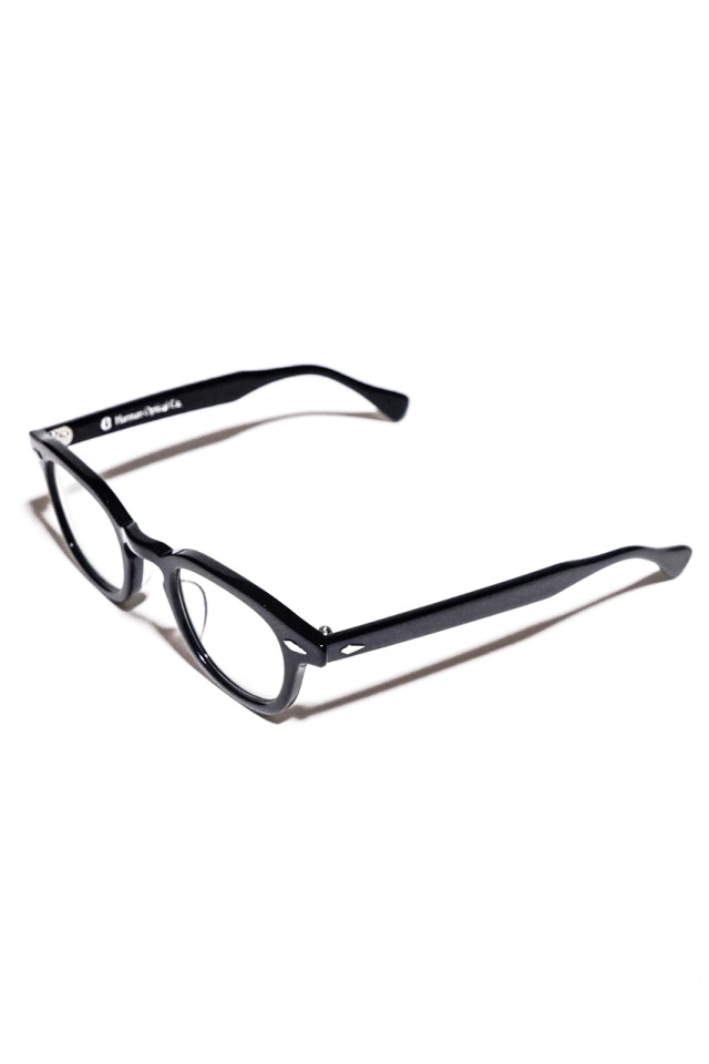 "HARMAN OPTICAL ""WALLIS"" BLACK"